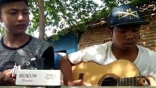 Memori berkasih cover ukulele