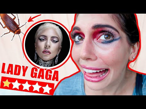💄WORST RATED MAKEUP ARTIST IN MY CITY 🤡 NEW YORK NYC thumbnail