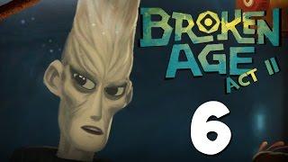 Broken Age. A2E6 (РЕМОНТ)(, 2015-11-28T09:00:00.000Z)