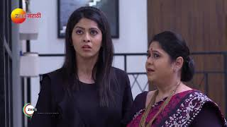 Tula Pahate Re | Marathi Serial | EP 92 - Best Scene | Nov 26, 2018 | Zee Marathi