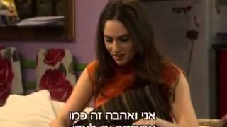 טלנובלה בע''מ פרק 4 (הפרק המלא) - Video Dailymotion
