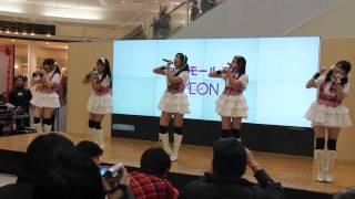 2012/01/29 イオンモール高松.