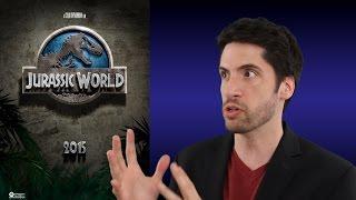 Jurassic World SPOILER talk
