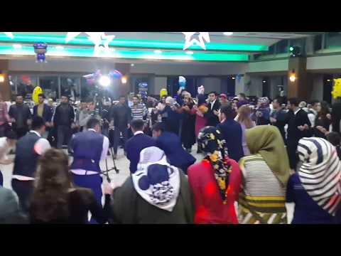 Turan ŞEN-MUŞLULARIN DÜĞÜNÜ-Halay Salona Sığmadı dı