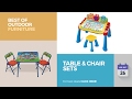 Table & Chair Sets Best Of Outdoor Furniture