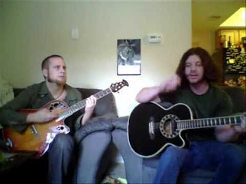 Yellow Ledbetter  - Acoustic(Cover) - Pearl Jam