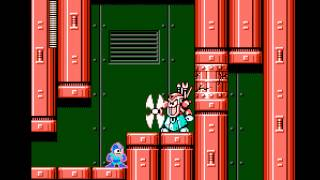 Mega Man 6 - Mega Man 6 (NES / Nintendo) Yamato Man stage/secret passage - Vizzed.com GamePlay - User video