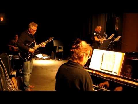JazzBee - Revelation (Kenny Barron)