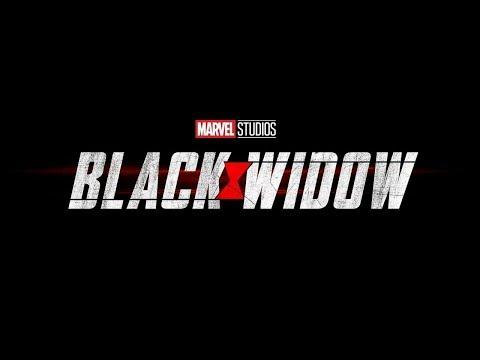 Чёрная Вдова (Black Widow) - Наташа Романофф, Елена Белова, Красный Страж и Таскмастер в 4 ф. MARVEL