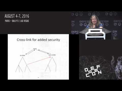 DEF CON 24 - How to Design Distributed Systems Resilient Despite Malicious Participants