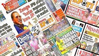 LIVE: KIGWANGALLA WANATAKA KUNIUA, HOFU KUZUIWA MAREKANI