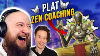 Jayne Reviews Plat Zenyatta ft. Tikatee