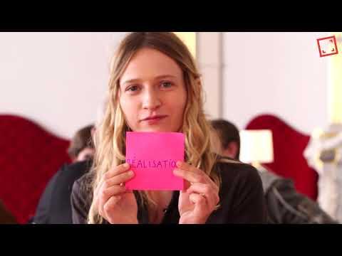 FIFF 2017. Entretien décontracté avec Christa Theret
