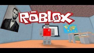 ROBLOX: ROBLOX High School - Around the World: Spain