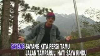 Tinggi Tinggi Gunung Kinabalu