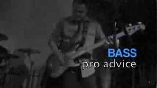 D'Addario XL Chromes: Flatwound Bass Strings