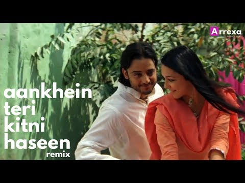 Aankhein Teri Kitni Haseen (Remix) | Anwar | MusicIn | 1000 Subscribers