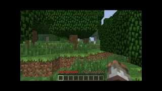 Minecraft Islikimas Episode 1 Greitas Namas