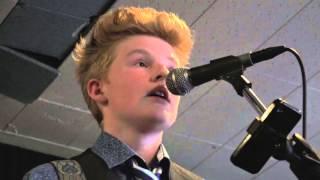 Lazenby Young Blues Guitarist Award Heat 3 Sept 20th 2015