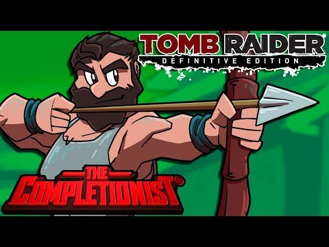 Tomb Raider Definitive Edition | The Completionist