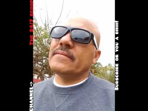 TOKER FROM BROWNSIDE ( SPEAKS ON BOLI G FROM MEXIIICA WARRIORS, & HIS GRANDMA PASSING AWAY )( RIP )