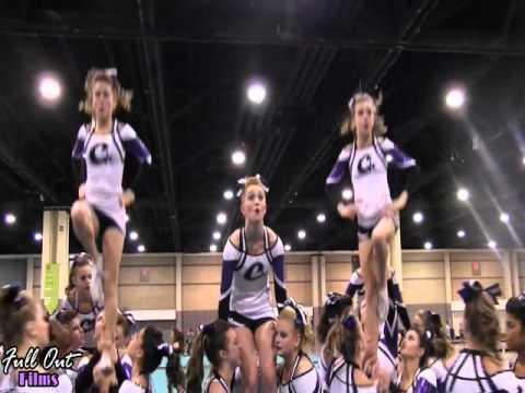 Charlotte Allstars Spirit Of Hope 2013 Youtube