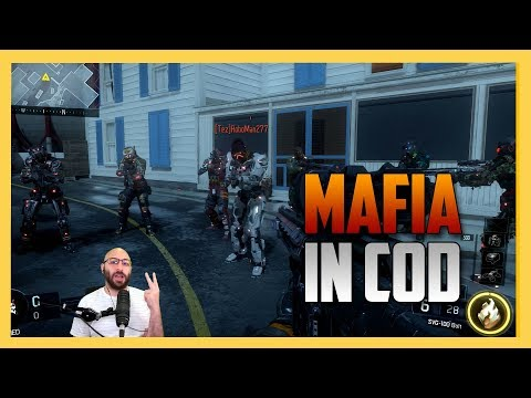 Mafia In Call Of Duty! Delicious BETRAYAL | Swiftor