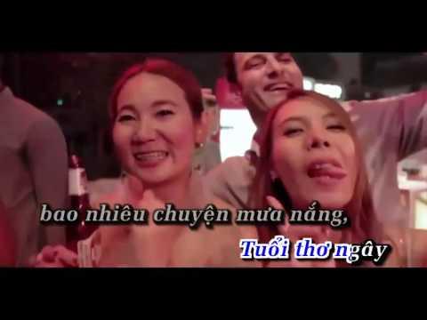 Đồi Thông Hai Mộ (Remix) - Khánh Phương