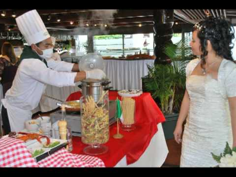 Matrimonio de Leonel y Rocio surco lima
