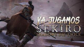 Sekiro: ¿Más dificil que Dark Souls?