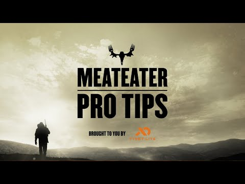 MeatEater Pro Tips: Pant Layering Systems