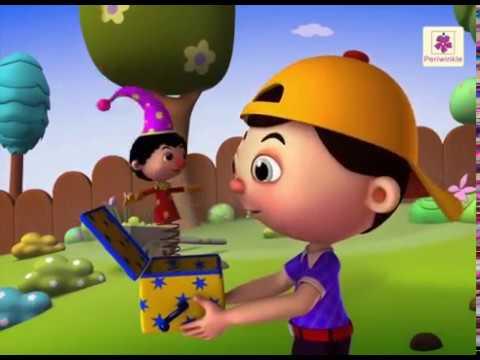 Top 62 Animated 3D Rhymes & Songs For Kids + 10 Popular Stories | Periwinkle Classic Nursery Rhymes