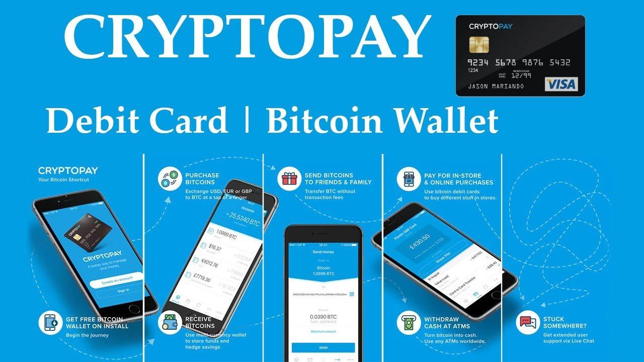 Free Bitcoin Debit Card New Best Bitcoin Card 2017 -