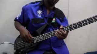 The Foundation of Congolese Rumba bass By Lofombo