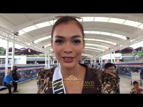Miss Universo 2017 Fox >> FINAL Miss Universe 2016/2017 - Top 13 (ENGLISH)   Doovi