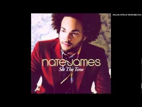 Nate James ft. Carmen Reece- Funky Love