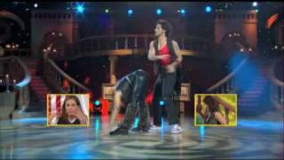 Видео: Argentina - Reggaeton - Segundo Campeonato Mundial de Baile (HD) 27/06/10