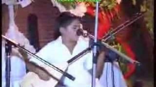 Ali Mahzuni Düğününden   goruntu