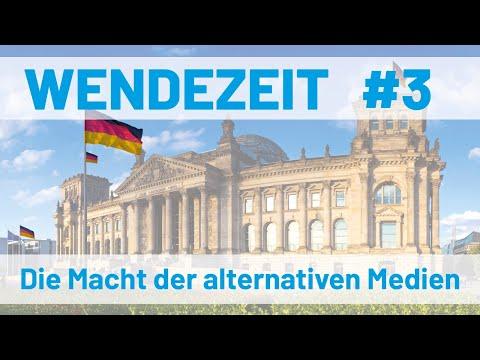 Macht der alternativen Medien - Thorsten Schulte, Dr. Bastian Behrens, Joana Cotar, Peter Boehringer