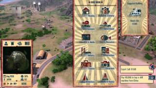 Tropico 4 Mac Gameplay by MacGamerHQ.com