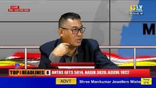 MANIPUR BYE - ELECTION 2020