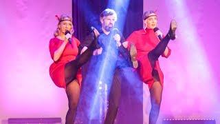 OSPA 2017: Kabaret Specjalnie Na Tę Okazję - 'Tango Arrogantino'