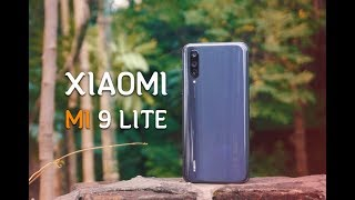 Xiaomi Mi 9 Lite Full Review In Bangla | Techtuber