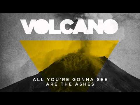 Rapture Ruckus – Volcano (feat. Jonathan Thulin) @RaptureRuckus #Volcano