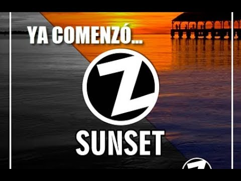 Z Sunset | Radio Z Rock and Pop | Baladas en ingles 01