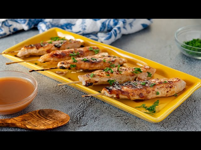 Salsa de Tamarindo para pinchos - Chef Oscar Maldonado