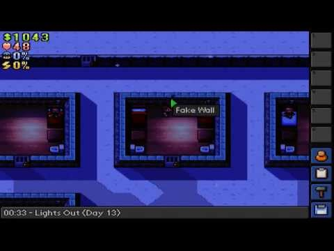 GAME ECHO AND THE ESCAPE PLAN! The Escapists - Part 7 |