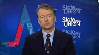 Rand Paul Previews ACA Replacement plan.