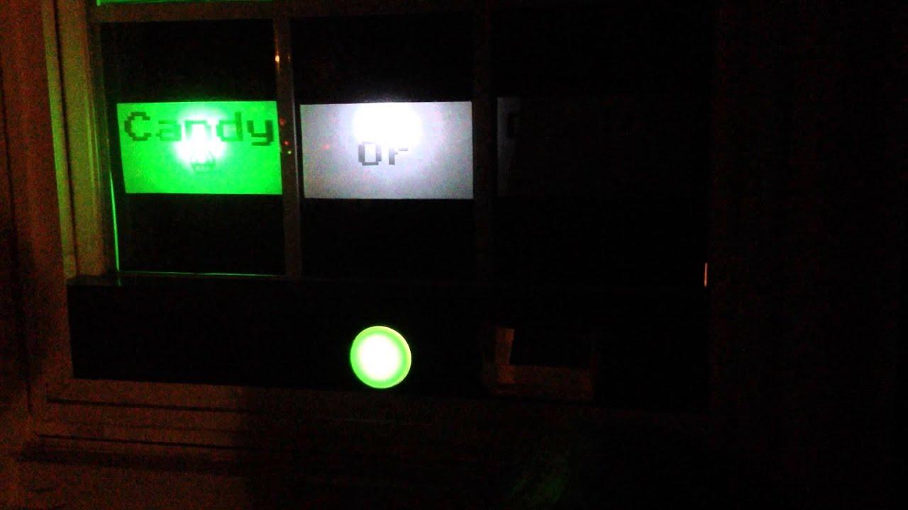 Food Vending Machine Hack Code