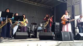 anthropos arts at acl 2014